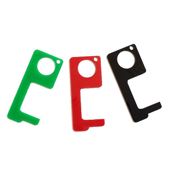 ابزار لمس سطوح مدل E_02 مجموعه 3 عددی