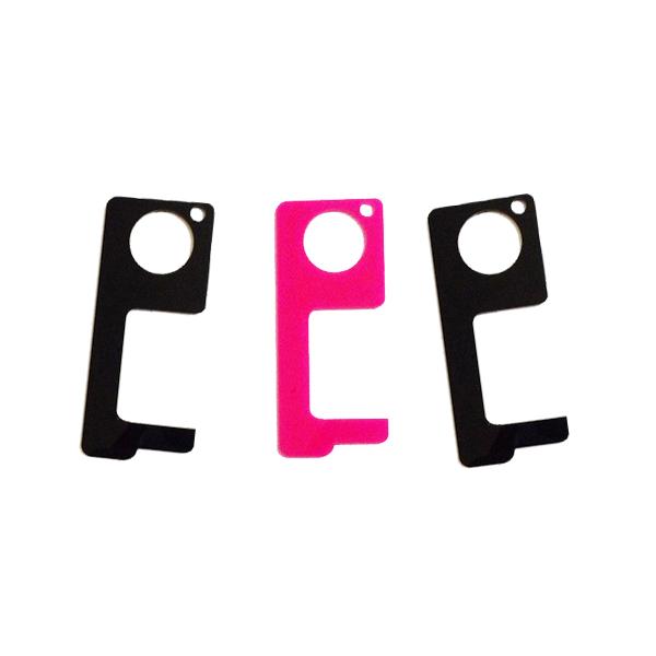 ابزار لمس سطوح مدل E_04 مجموعه 3 عددی