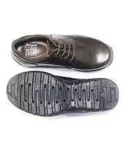 کفش روزمره مردانه فرزین کد cbb011 رنگ قهوه ای -  - 2