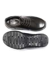 کفش روزمره مردانه فرزین کد cbm010 رنگ مشکی -  - 2