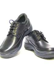 کفش روزمره مردانه فرزین کد mbm001 رنگ مشکی -  - 2