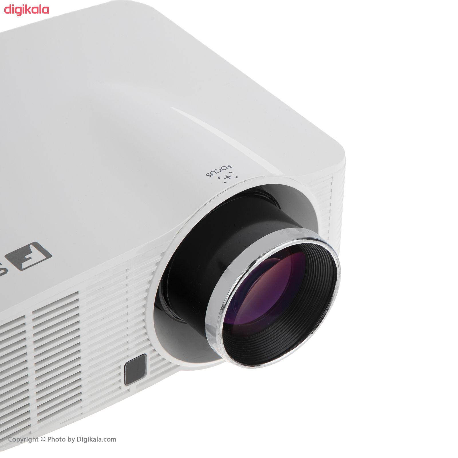 ویدیو پروژکتور اف اسپید مدل 3018