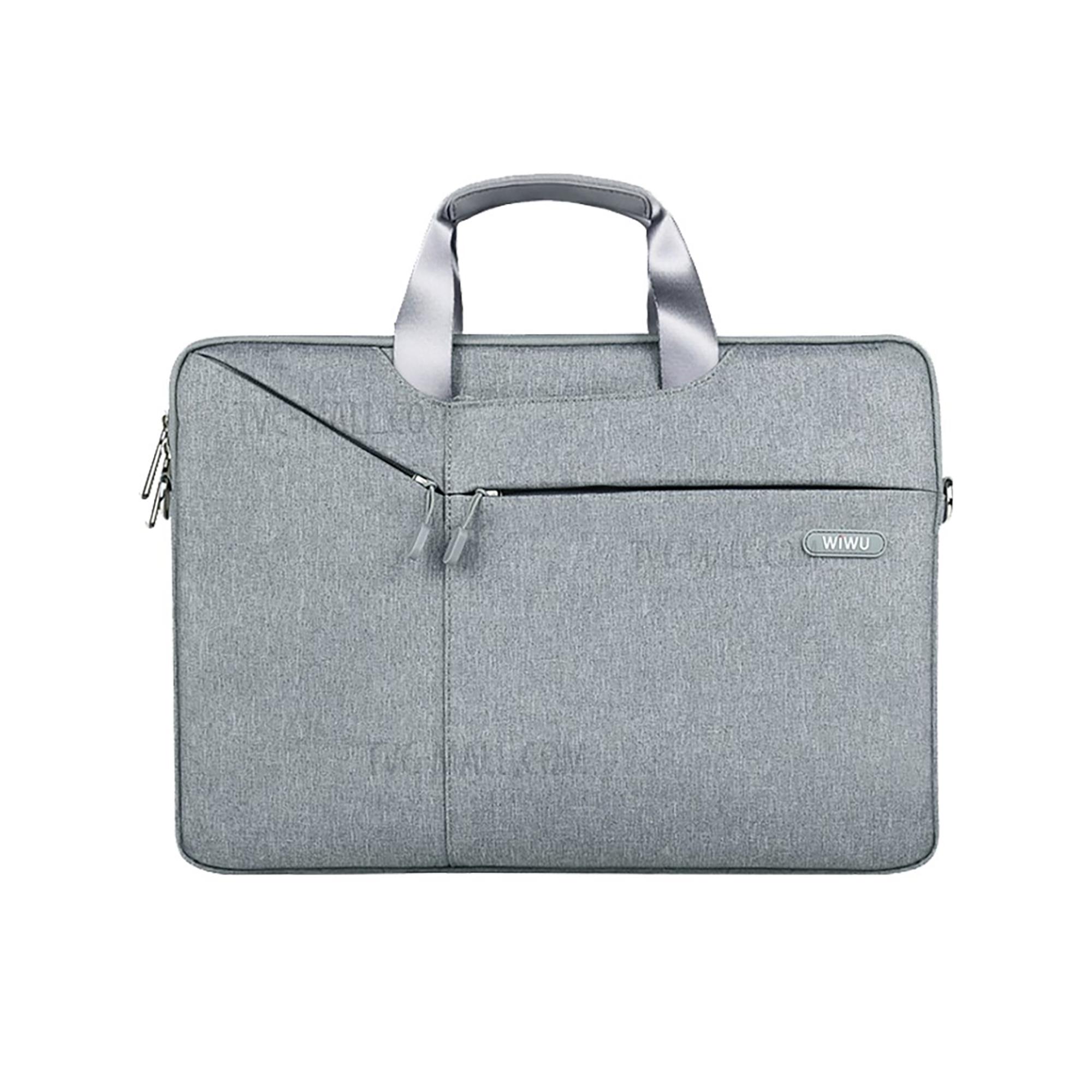 کیف لپ تاپ ویوو مدل gent brief مناسب برای لپ تاپ 15 اینچی