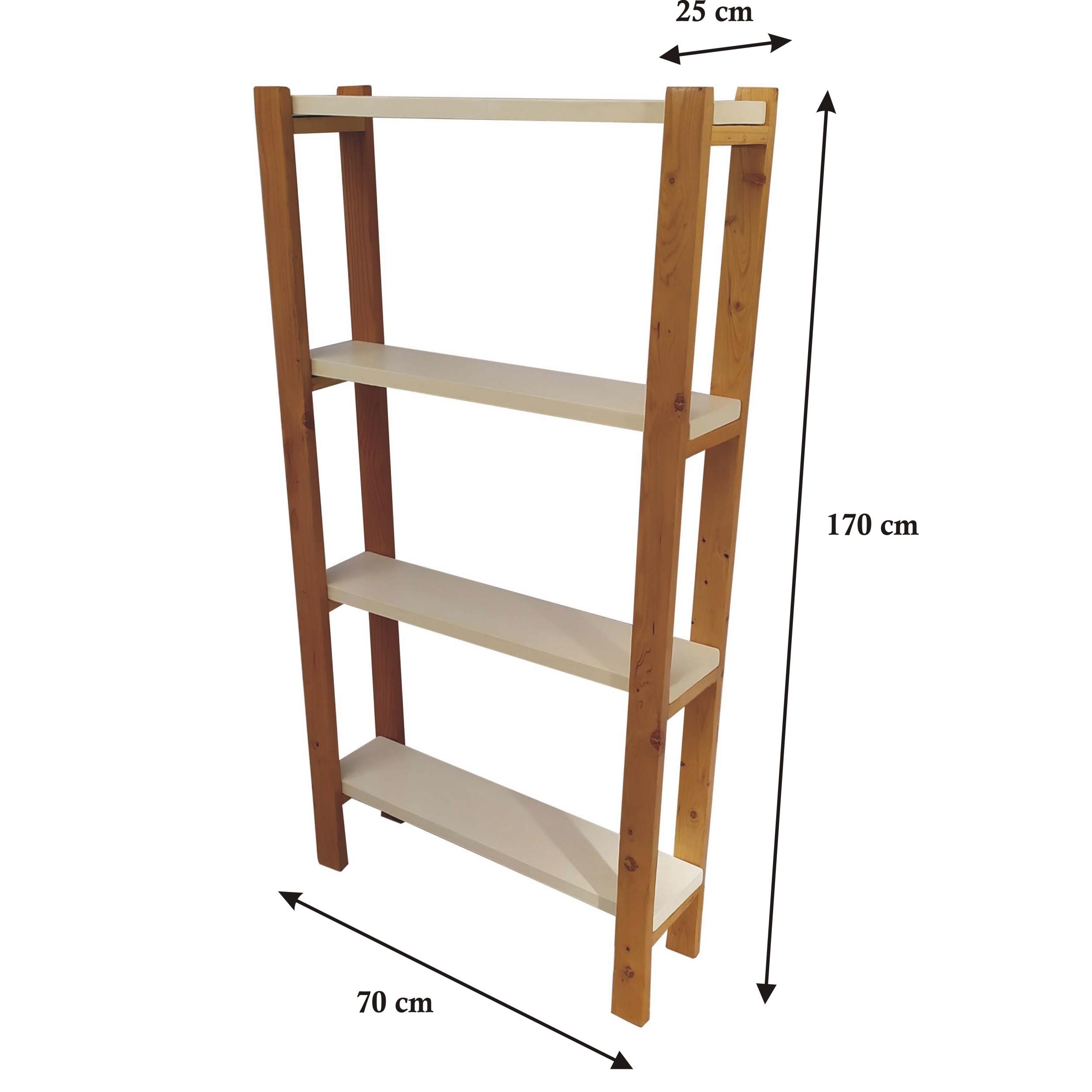 خرید                      قفسه دیواری مدل q005