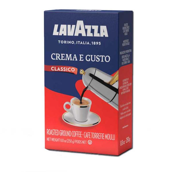 پودر قهوه لاواتزا-250 گرم