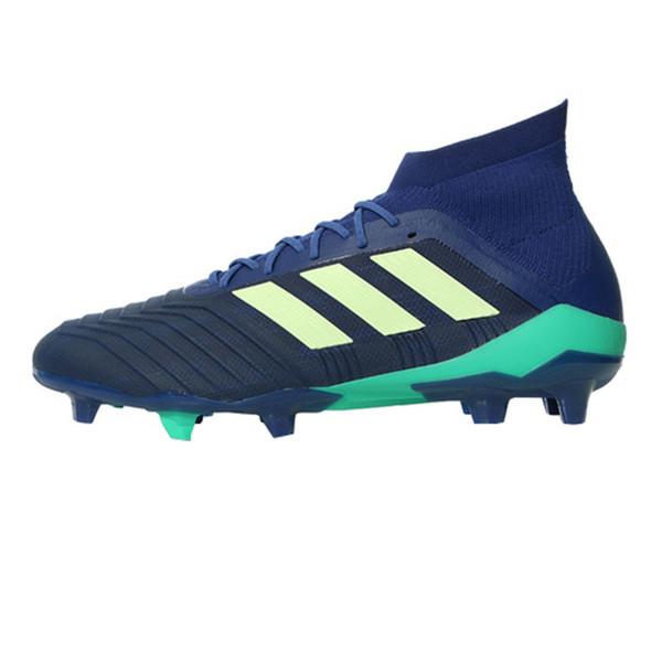 کفش فوتبال آدیداس مدل PREDATOR 18.1 CM7411