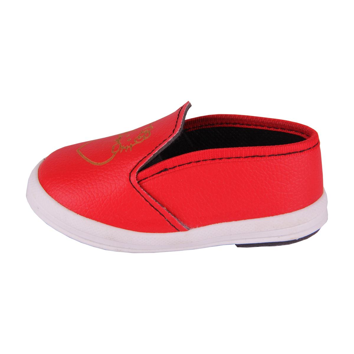 کفش نوزادی کد 17