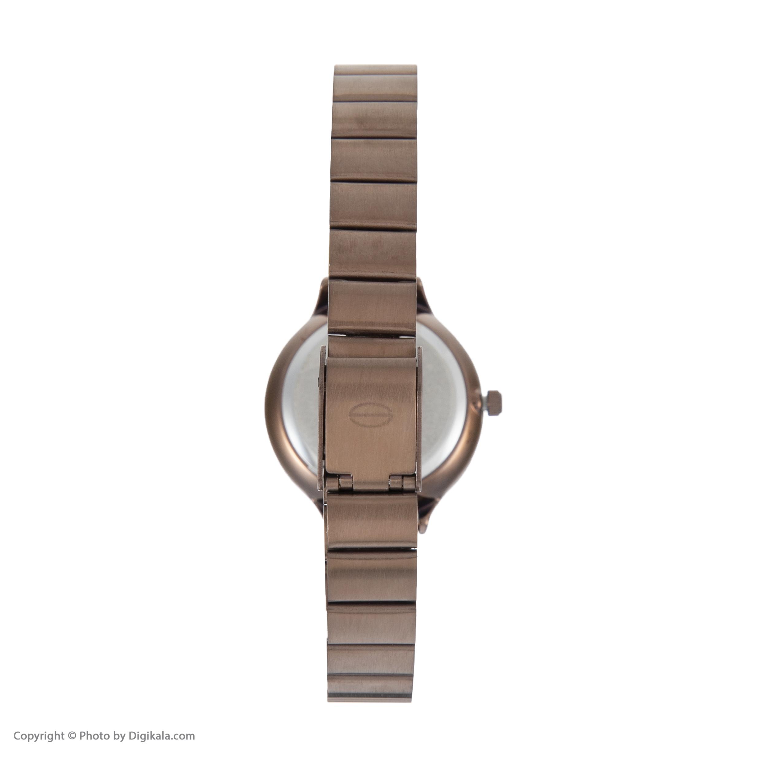 ساعت  زنانه سولیدا مدل 04 کد S1116L