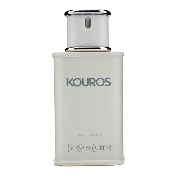 ادوتویلت مردانه ایو سن لوران مدل Kouros حجم 100 میلی لیتر