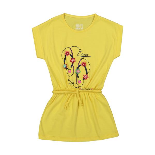 تی شرت دخترانه سون پون مدل 1391312-16
