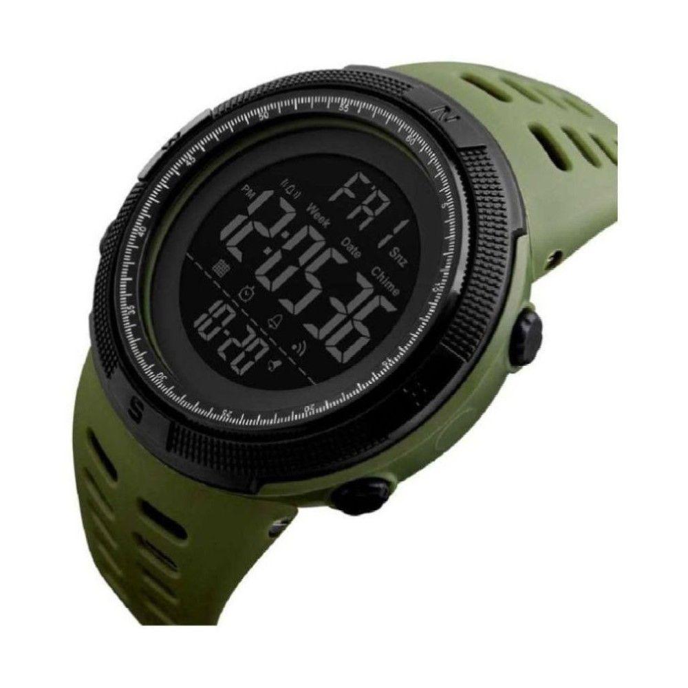 ساعت مچیدیجیتال  اسکمی مدل 1251 کد GR -  - 1