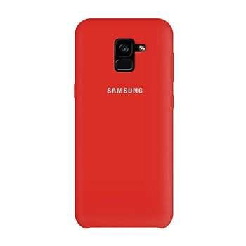 کاور مدل SILK01 مناسب برای گوشی موبایل سامسونگ Galaxy A8 2018/َA5 2018