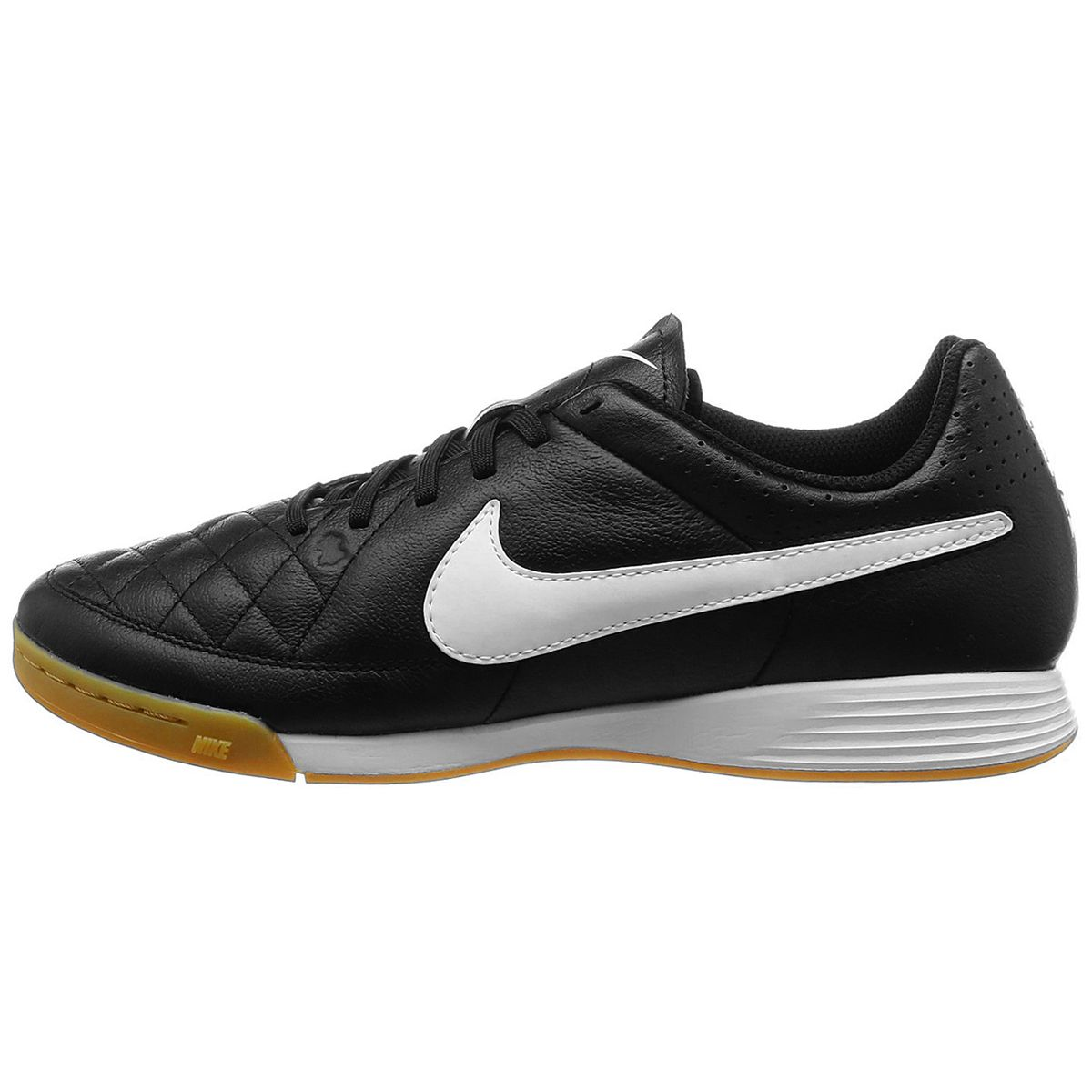 فروش                     کفش فوتسال مردانه نایکی مدل تمپو جنیو کد 631283.010