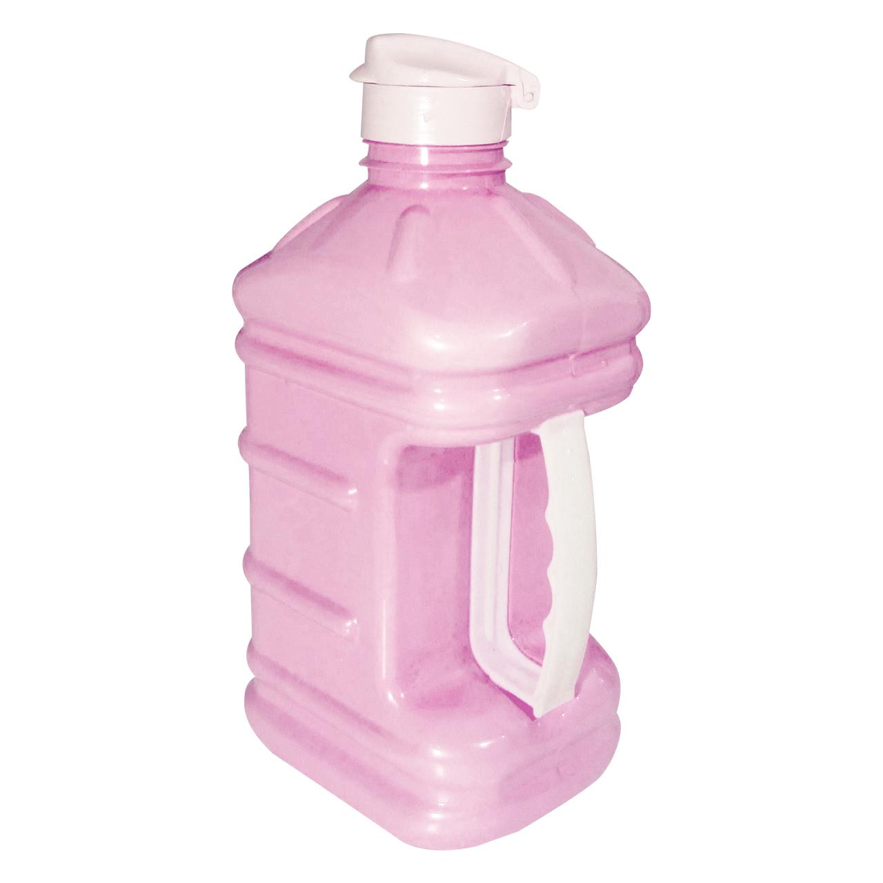 بطری آب مدل L- hand
