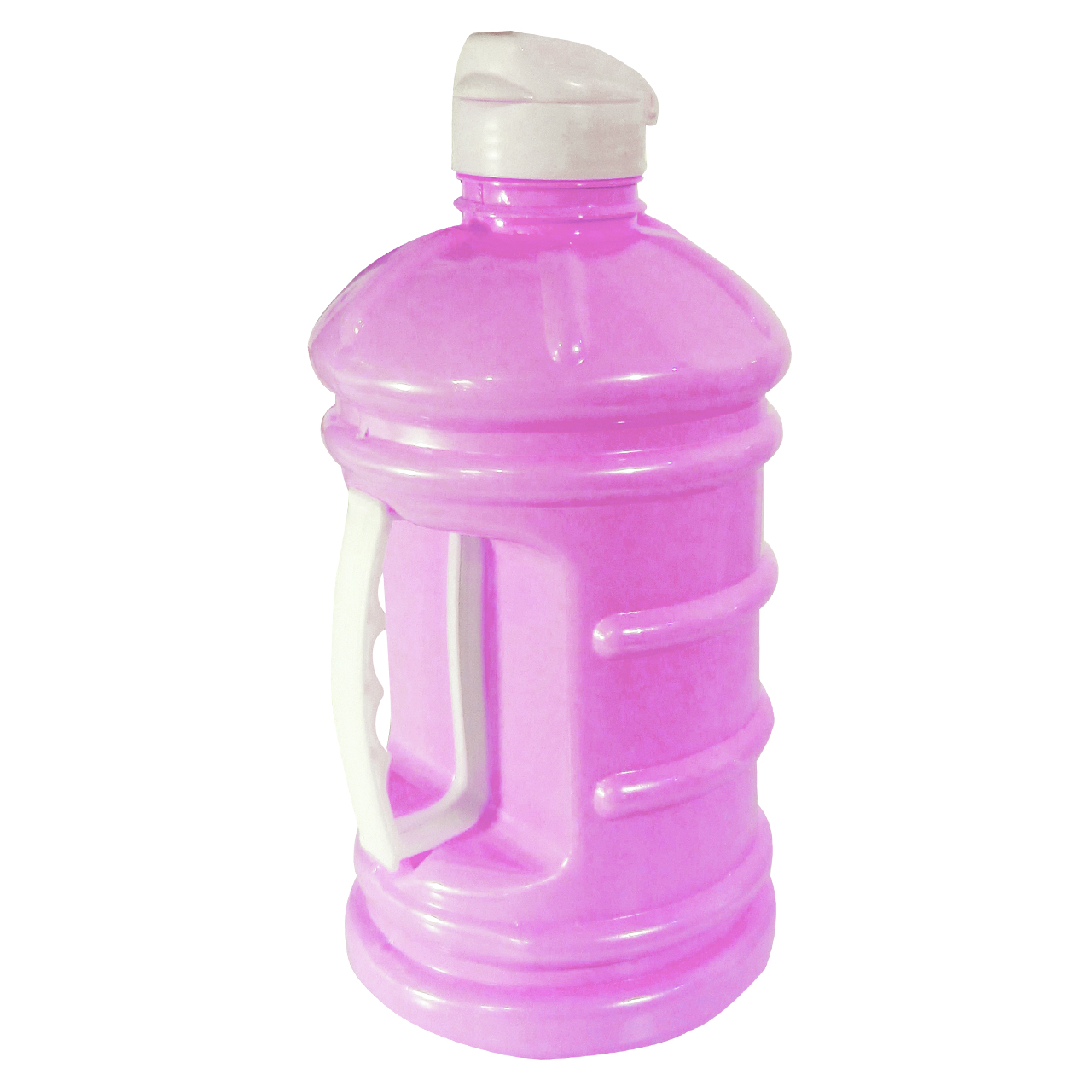 بطری آب مدل L.H
