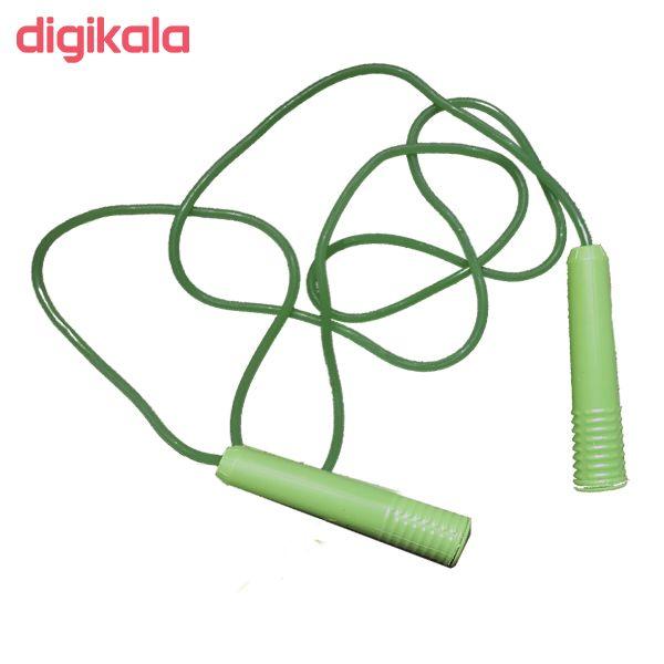 طناب ورزشی  مدل TN2020  main 1 2