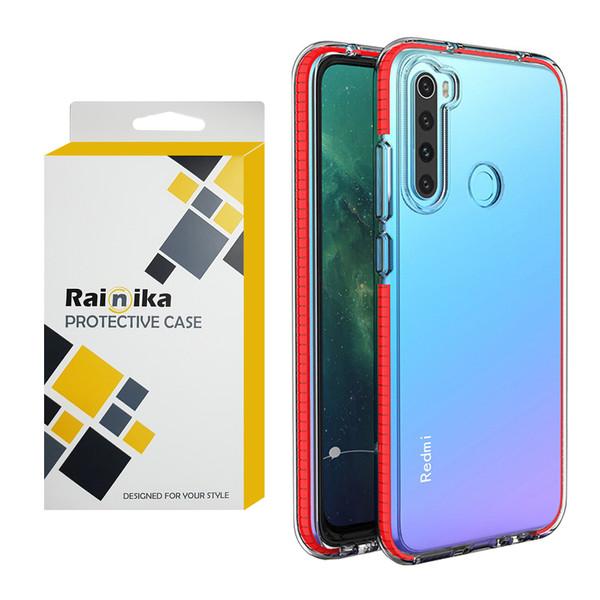 کاور رینیکا مدل 8888، مناسب برای گوشی موبایل شیائومی Redmi Note 8