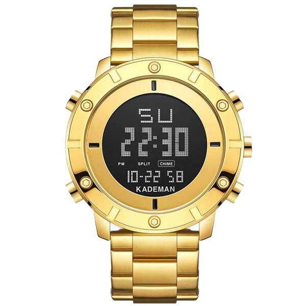 ساعت مچی دیجیتال مردانه کیدمن کد 1633