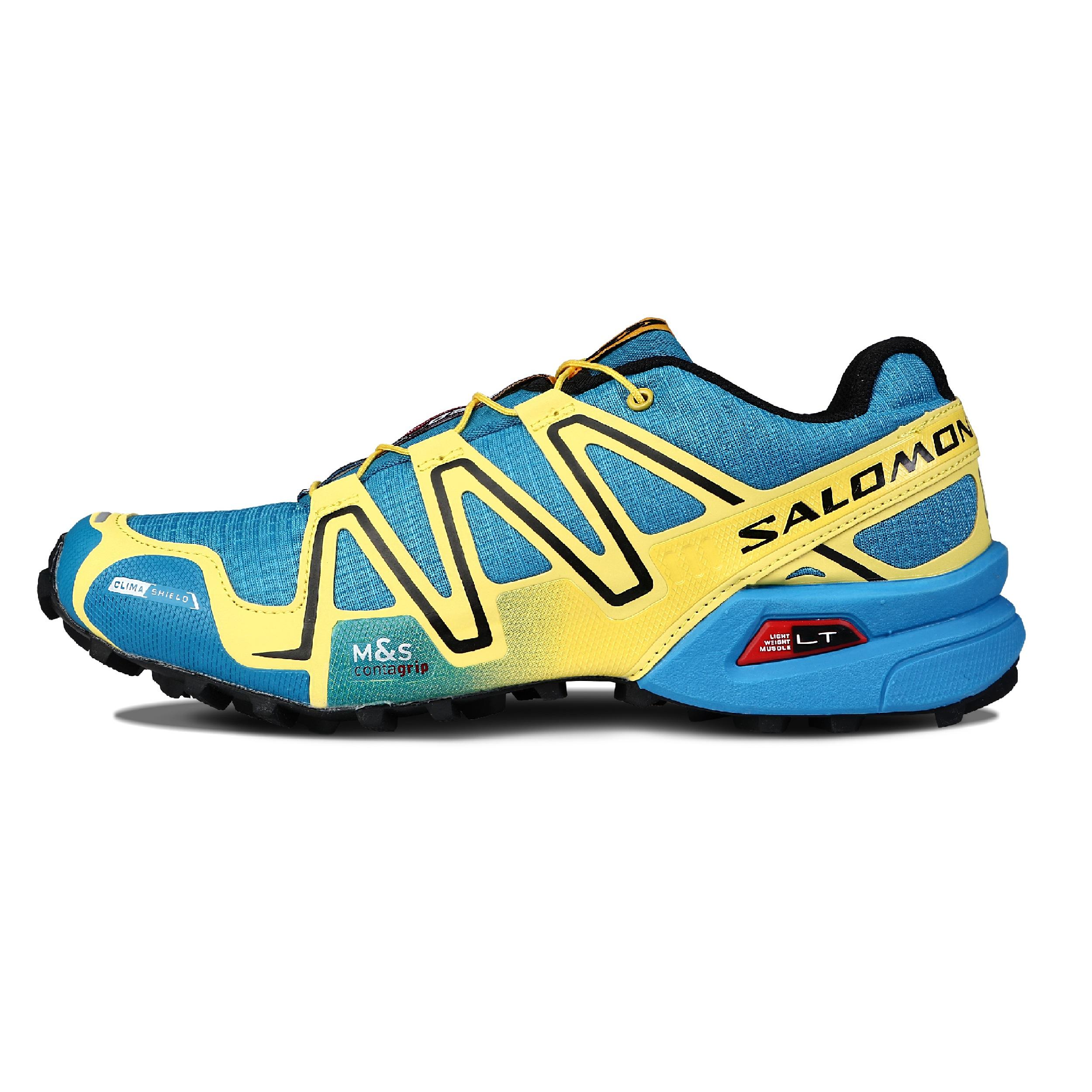فروش                     کفش مخصوص پیاده روی مردانه سالومون مدل speed cross3 979658-11