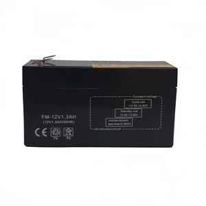 باتری سیلد اسید 12 ولت مدل NB-021