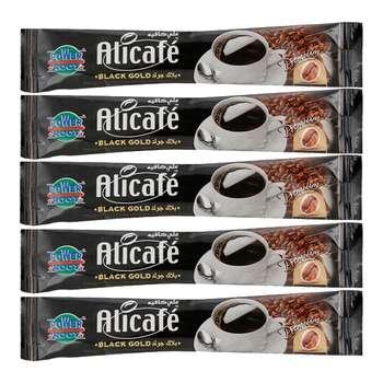 قهوه علی کافه بسته 5 عددی