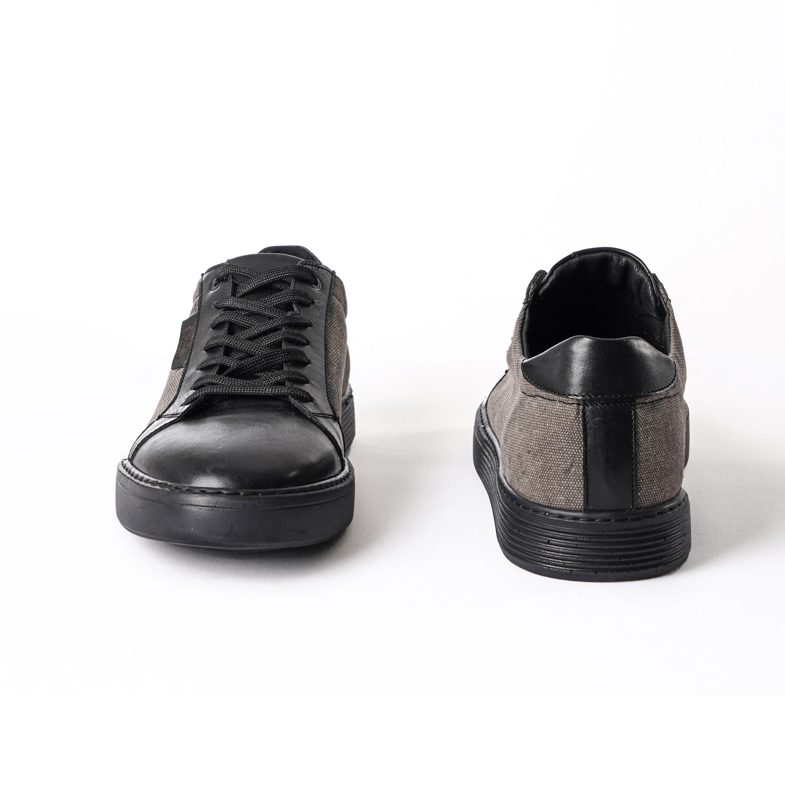 کفش روزمره مردانه صاد کد YA4203