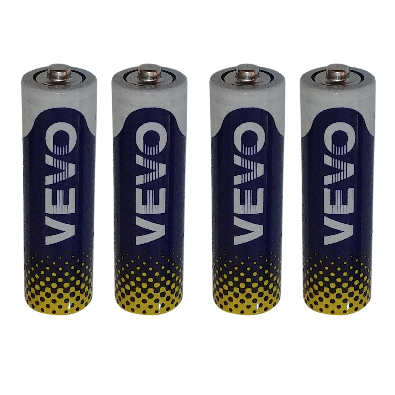 باتری قلمی ویوو مدل V-LR6 بسته 4 عددی