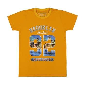 تی شرت پسرانه سون پون مدل 1391327-23