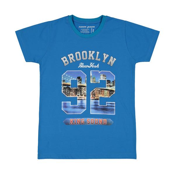 تی شرت پسرانه سون پون مدل 1391327-58
