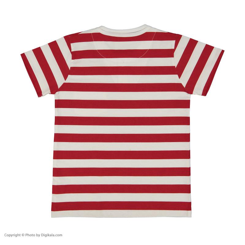 تی شرت پسرانه سون پون مدل 1391325-72