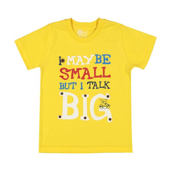 تی شرت پسرانه سون پون مدل 1391329-16