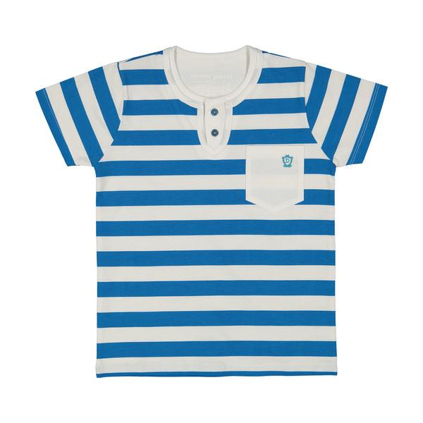 تی شرت پسرانه سون پون مدل 1391325-58