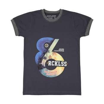 تی شرت پسرانه سون پون مدل 1391328-94