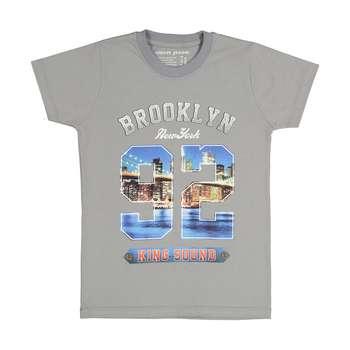 تی شرت پسرانه سون پون مدل 1391327-90
