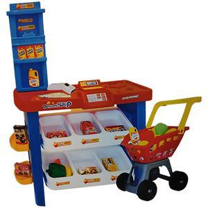 اسباب بازی فروشگاه کد 008.45