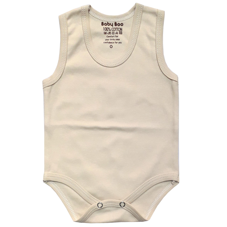 بادی نوزاد بیبی بو کد 70111