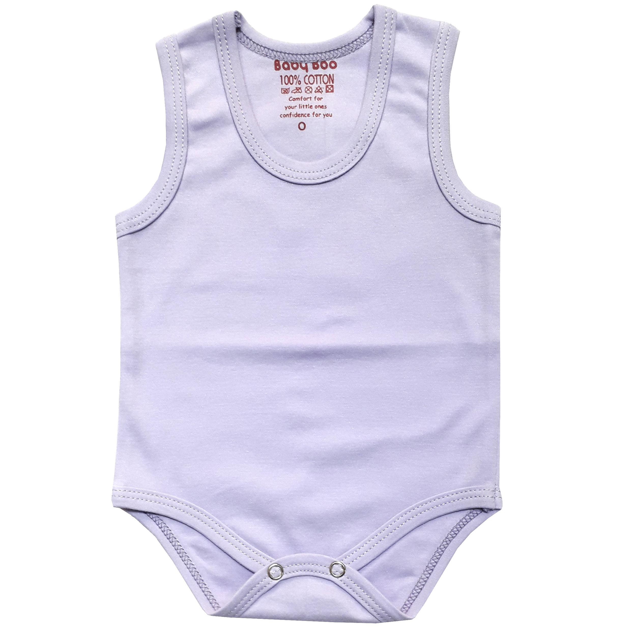 بادی نوزاد بیبی بو کد 70116