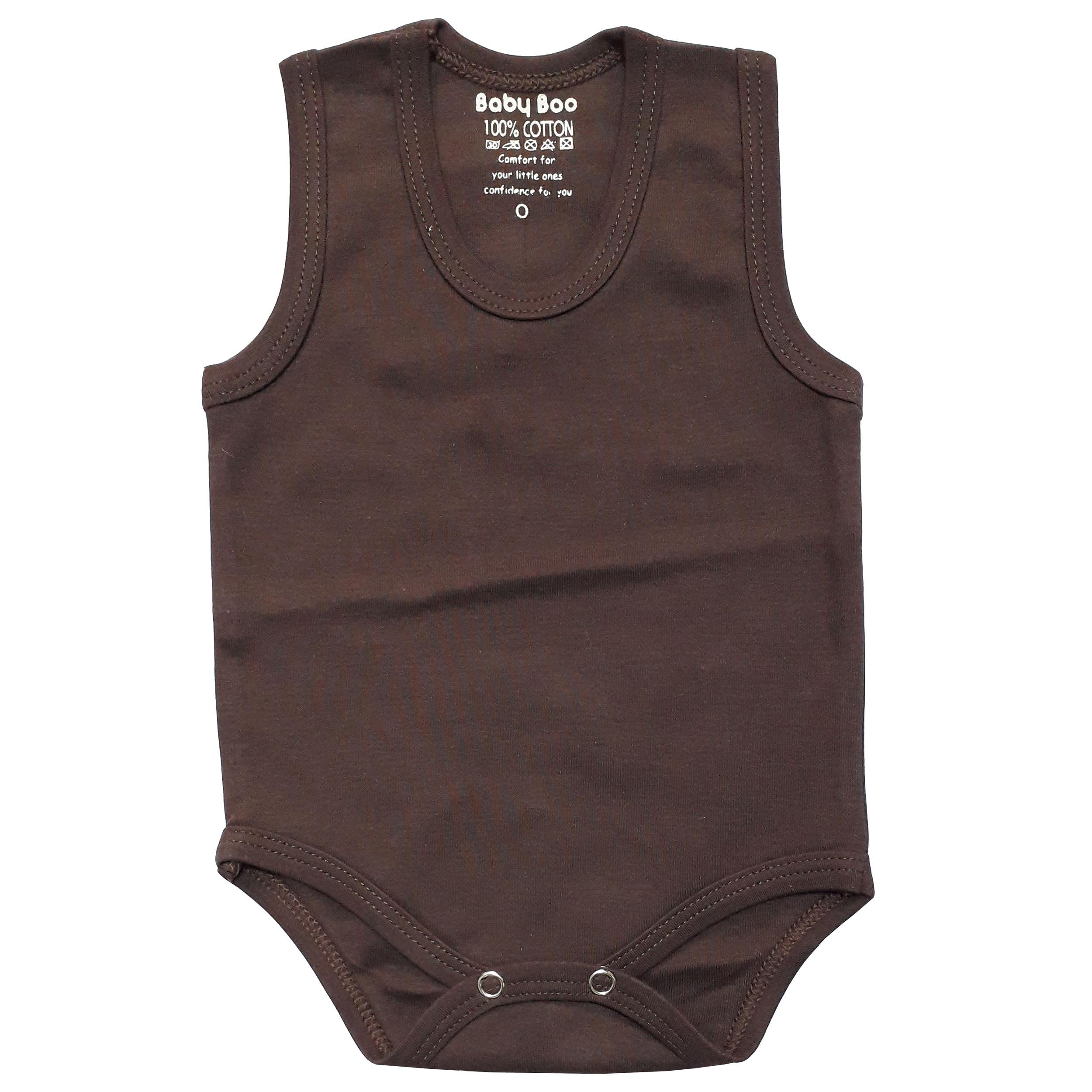 بادی نوزاد بیبی بو کد 70118