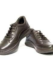 کفش روزمره مردانه فرزین کد ebb005 رنگ قهوه ای -  - 1
