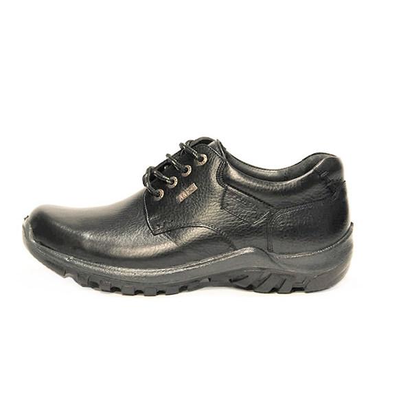 کفش روزمره مردانه فرزین کد cbm010 رنگ مشکی