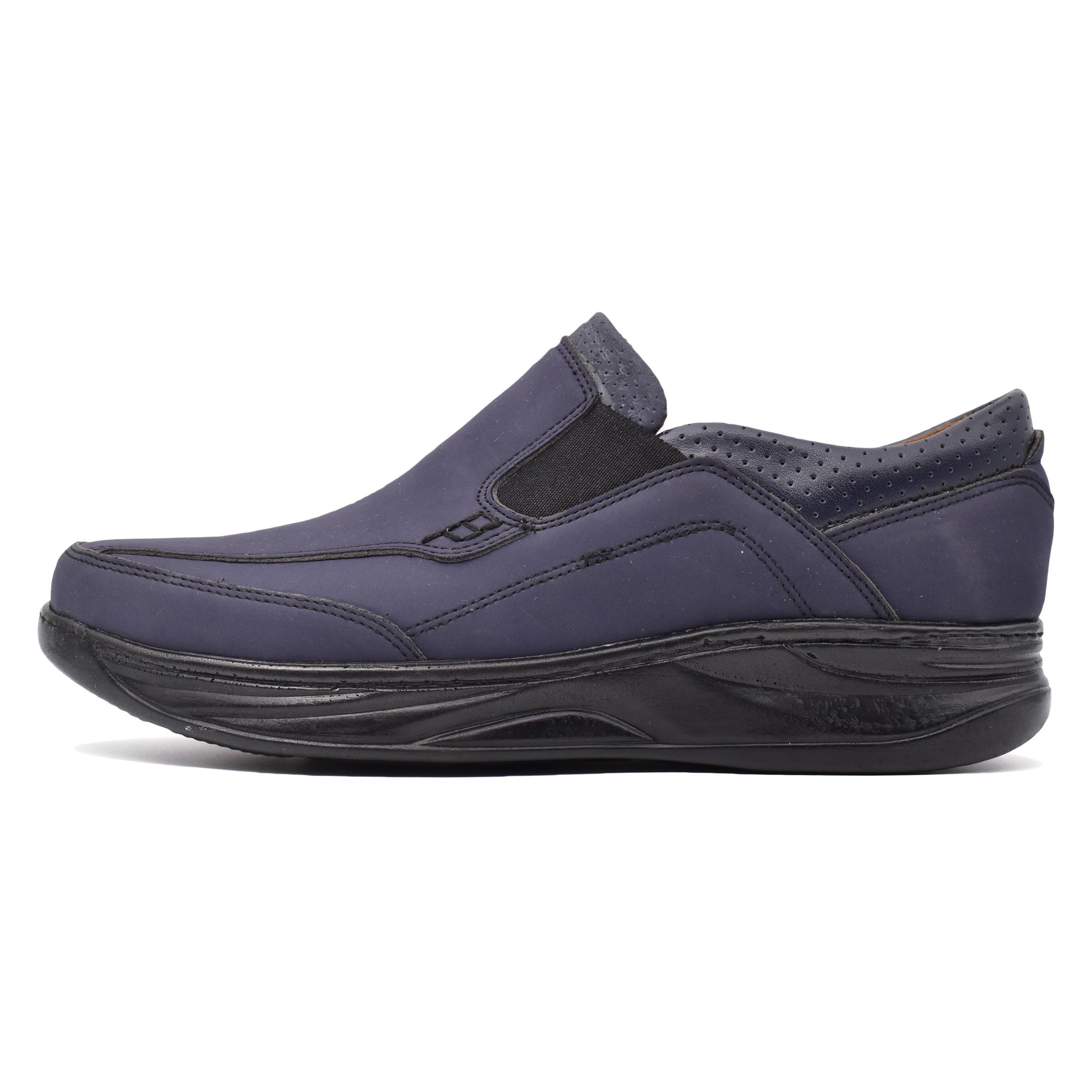 کفش روزمره مردانه مدل سیما کد 7145