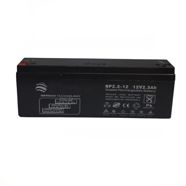 باتری سیلد اسید 12 ولت مدل NB-022