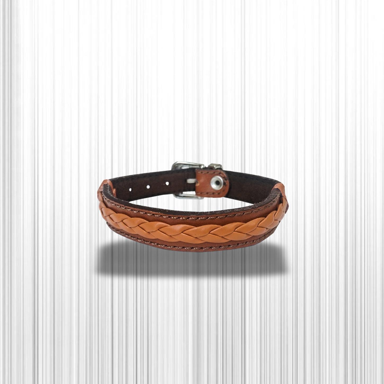 دستبند چرم وارک مدل حامی کد rb155 main 1 11