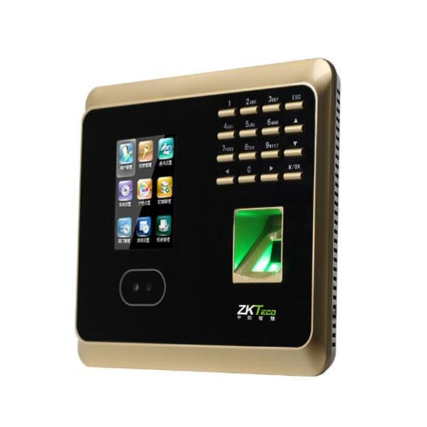 دستگاه حضور و غیاب زد کی تی اکو مدل iTime-U10