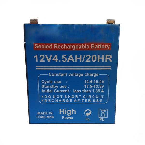 باتری سیلد اسید 12 ولت مدل NB-0012