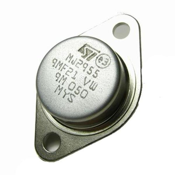 ترانزیستور اس تی مایکروالکترونیکس مدل MJ2955 بسته 2 عددی