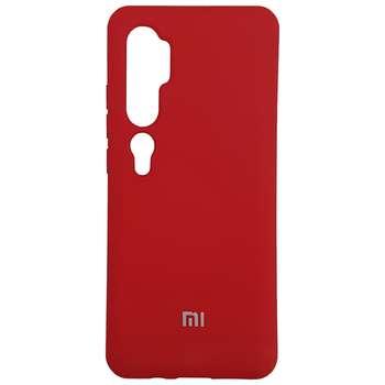 کاور مدل Zan مناسب برای گوشی موبایل شیائومی Mi Note 10/Note 10 Pro