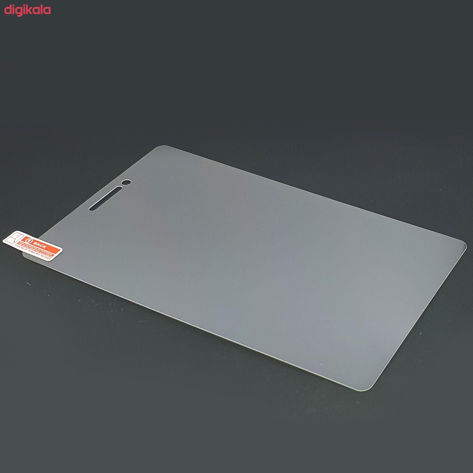 محافظ صفحه نمایش مدل TBA-24 مناسب برای تبلت لنوو Tab E7 7104 main 1 2