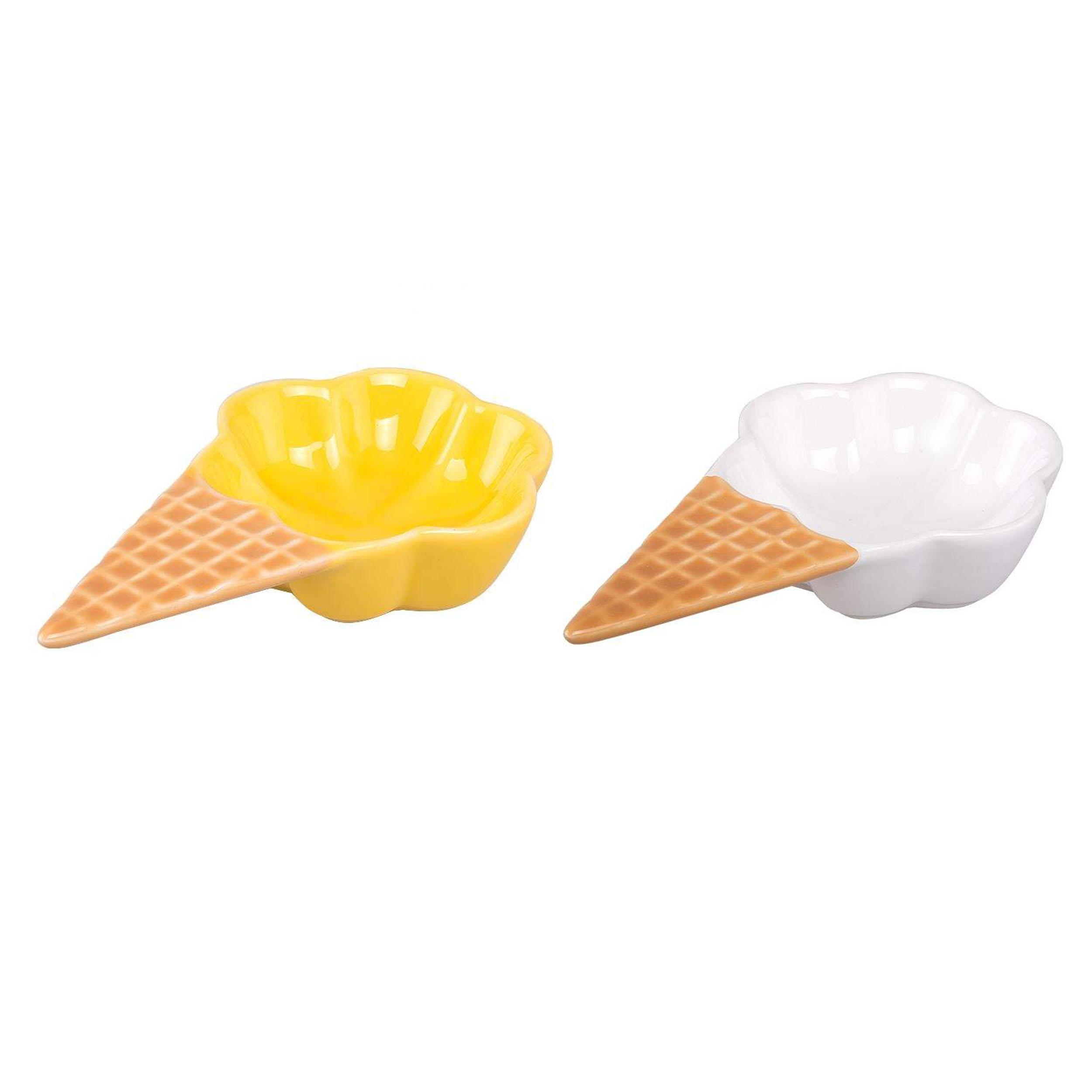 بستنی خوری کد 25  بسته 2 عددی