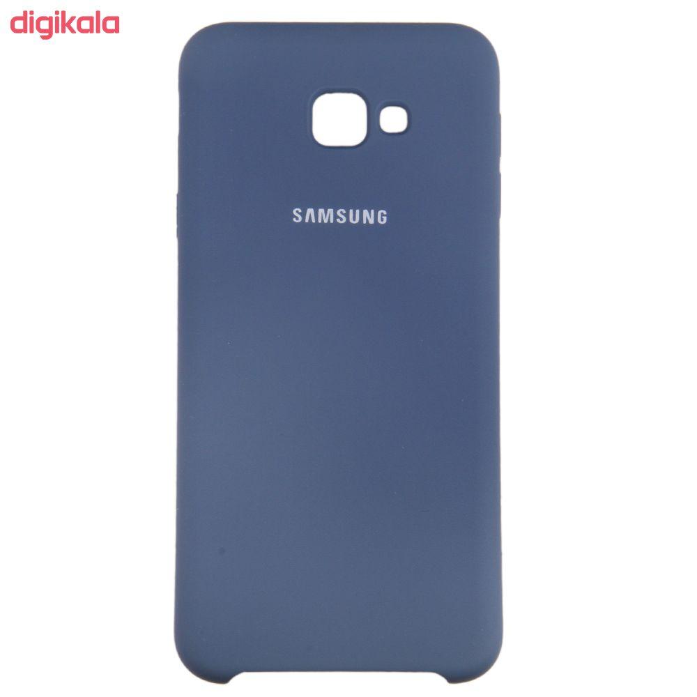 کاور سیلیکونی مدل 006 مناسب برای گوشی موبایل سامسونگ Galaxy j4 plus main 1 4